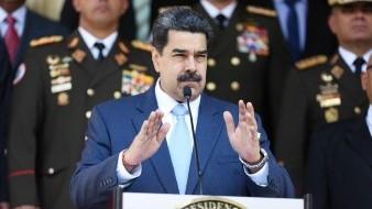 Maduro afirma que Colombia no contesta llamadas para combatir el coronanvirus