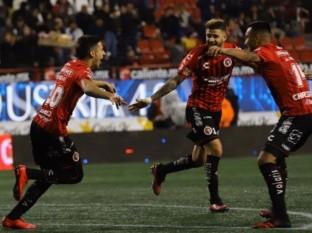 Xolos logra segundo triunfo del Clausura