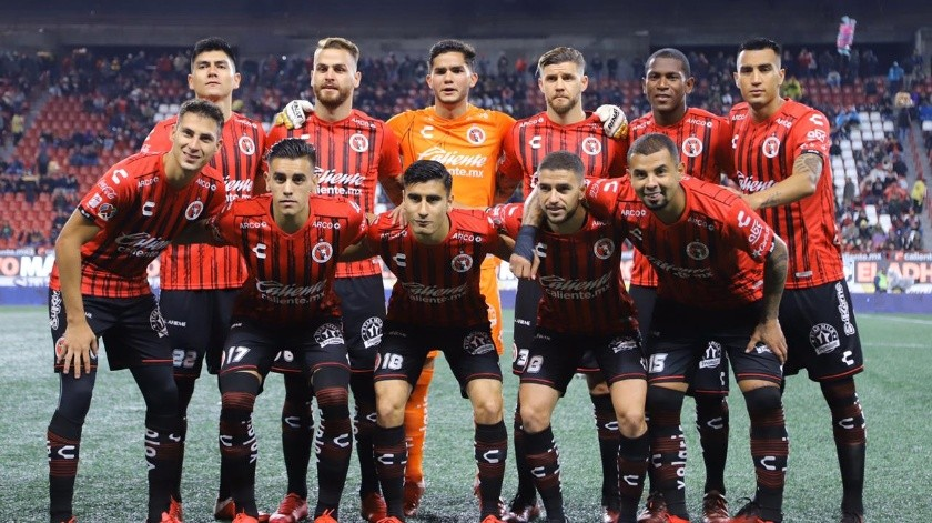 Xolos vuelve a ganar en Liga MX.(Sergio Ortíz)