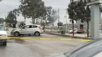 El accidente se reportó alrededor de las 6:00 horas.