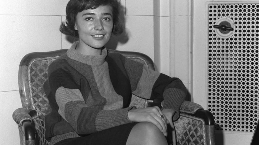 Con solo 30 años, la depresión invadió a Pina Pellicer, lo que la llevó al suicidio con barbitúricos.(EFE)