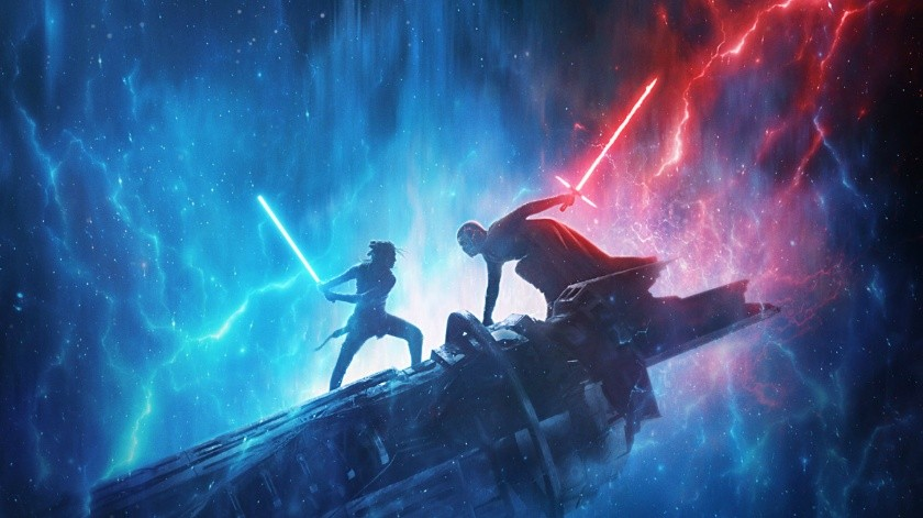 'Star Wars: The Rise of Skywalker' ya se encuentra en plataformas digitales.