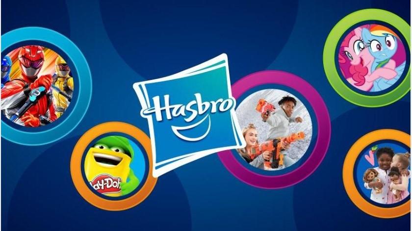 Hasbro cierra sus oficinas por coronavirus