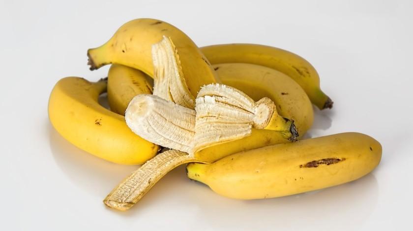 Te aporta vitaminas del grupo B esencial para la producción de energía. Su potasio te puede disminuir la hipertensión arterial.(Pixabay.)