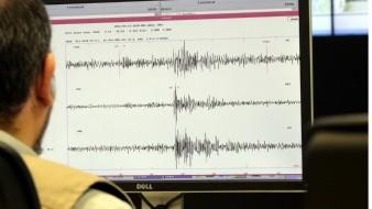 Sismo magnitud 5,7 sacude Chiapas