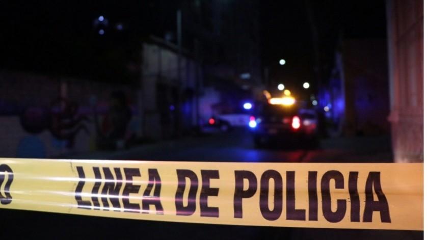 Ataque contra bar de Coapa deja 2 heridos(GH)
