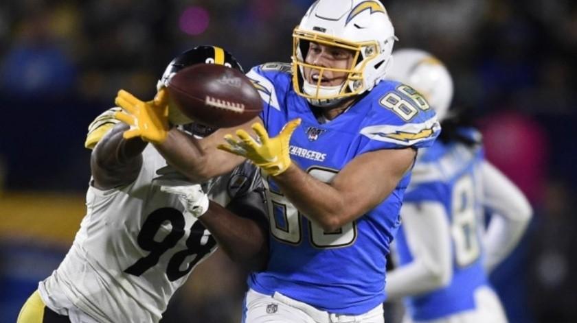 NFL aprueba playoffs de 14 equipos y temporada de 17 partidos(AP)