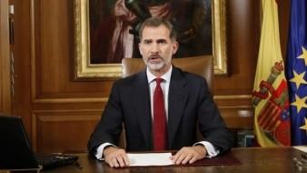 Felipe VI, rey de España, renuncia a la herencia de su padre