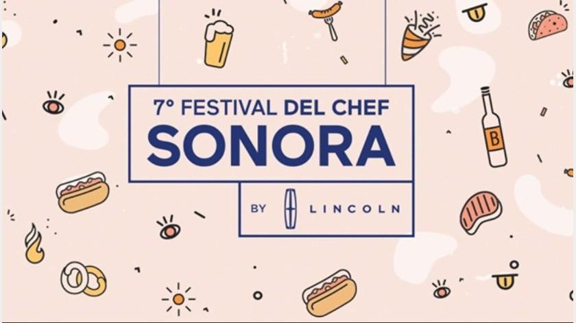Posponen Festival del Chef Sonora para octubre(Facebook)