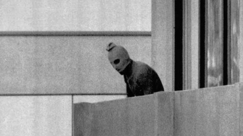 La Masacre de Múnich: cuando el terrorismo llegó a los Olímpicos.(Twitter)