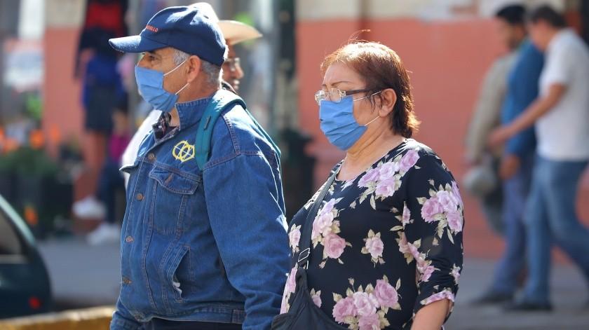 Confirman segundo caso de coronavirus en Sinaloa(GH)