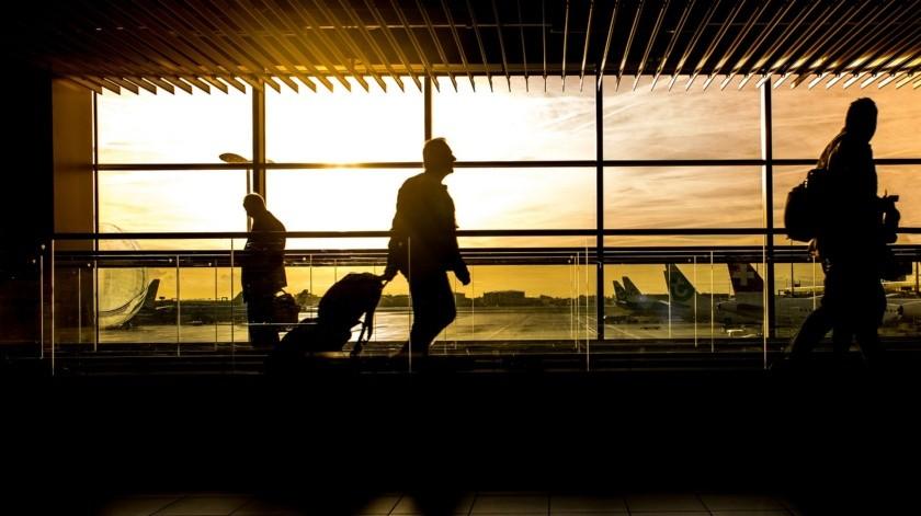 El caso es deuna pareja francesa y una española que abandonaron los hoteles donde se encontraban en aislamiento(Pixabay / Ilustrativa)