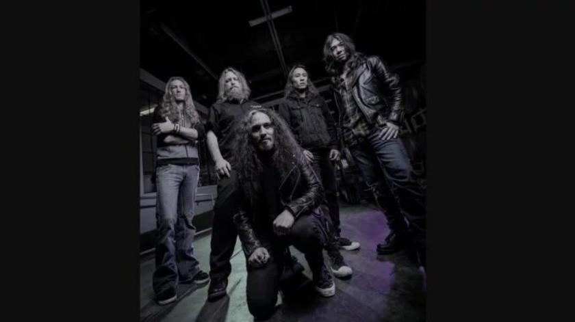"""Death Angel cancela concierto en el """"Hell and Heaven"""""""