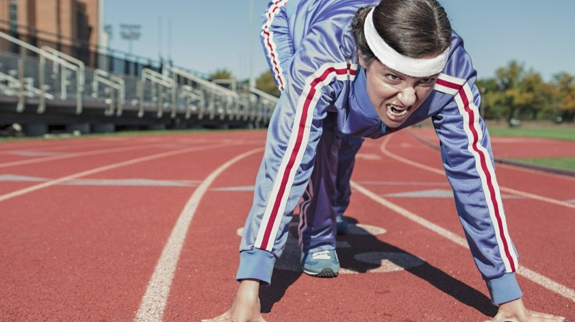 Expertos dicen que el ejercicio intenso puede aumentar el riesgo de coronavirus(Pixabay)