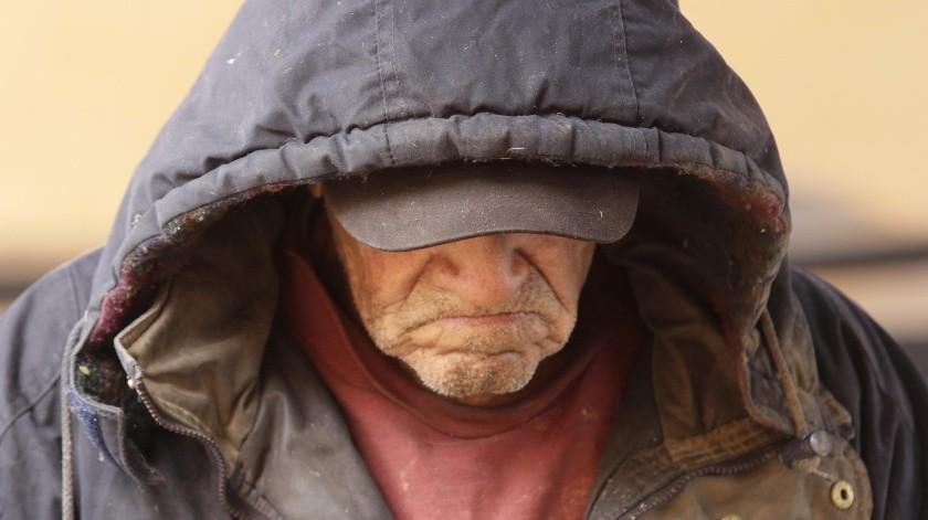 En Italia hay oficialmente 51 mil personas sin casa, según los últimos datos de 2014 del Insituto Nazionale di Statistica.(El Imparcial)