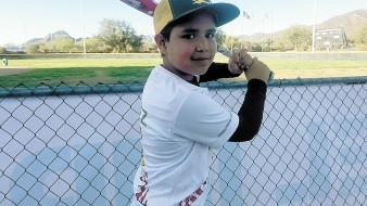 Diego López sigue los pasos de su padre