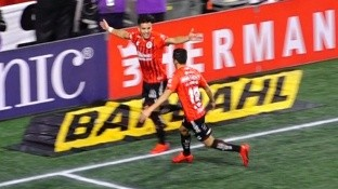 Gana Xolos 3 - 2 ante Pachuca en el Estadio Caliente ⚽️