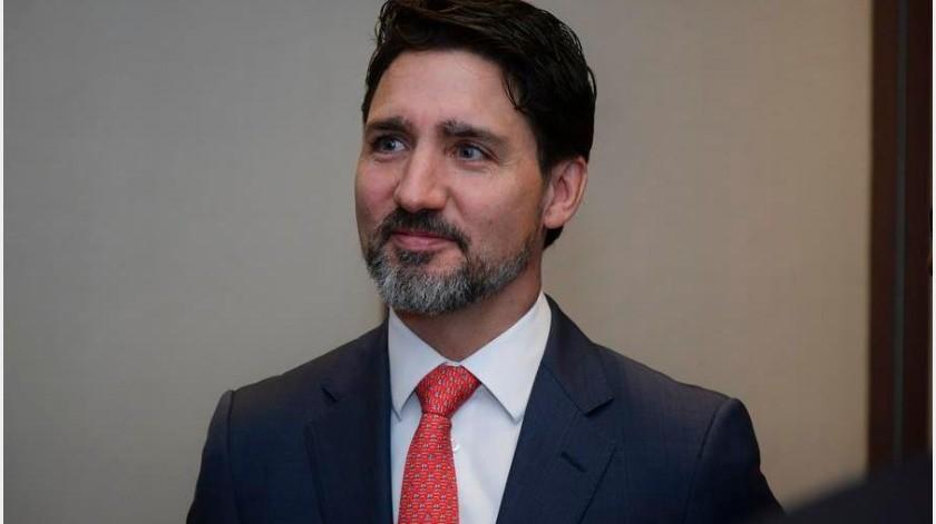Además, el primer ministro canadiense, Justin Trudeau, anunció que no se permitirá la entrada en Canadá a aquellos nacionales que tengan síntomas de la enfermedad.(EFE)