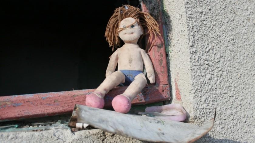 La pequeña vivía en el poblado de Santiago, en el municipio de Zumpango. Mientras el padre se iba a trabajar, la pequeña se quedaba al cuidado de su madrastra.(Pixabay)