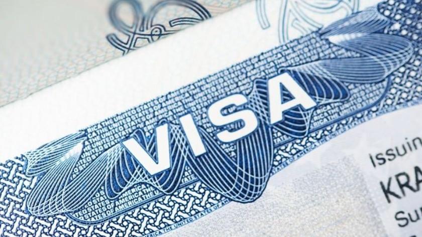 Coronavirus: cancela Estados Unidos entrega de visas y trámites en México