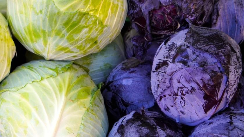 Para aprovechar mejor sus propiedades es mejor comerlo crudo por ejemplo en ensaladas acompañado en aceite de oliva extra, un poquito de vinagre y sal.(Pixabay.)