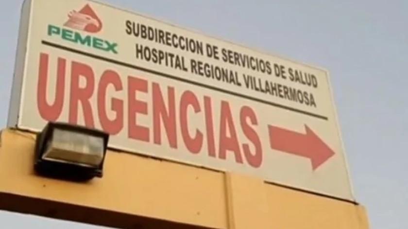 Se eleva a 8 la cifra de muertes por medicamento contaminado en hospital de Pemex(Especial)