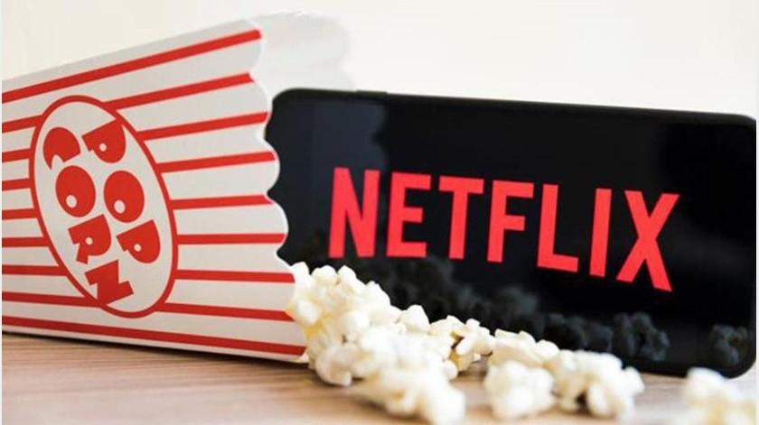 COVID-19 retrasa producciones de Netflix