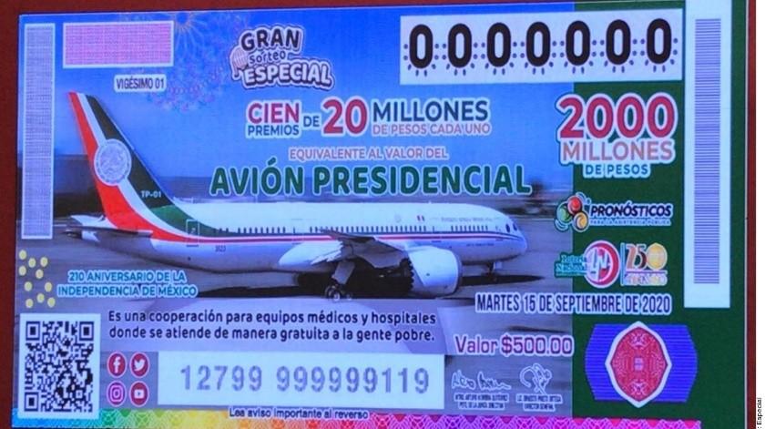 """¡Se terminaron los """"cachitos del avión""""!(Agencia Reforma)"""
