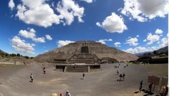 INAH: Museos y zonas arqueológicas inician medidas por COVID-19