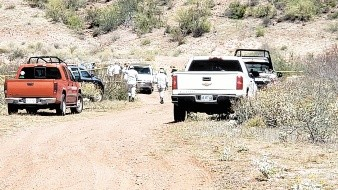 Encuentran muerta a esposa de ex policía