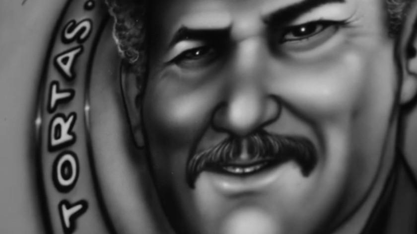 """Falleció  """"El Chino""""(Víctor Medina)"""