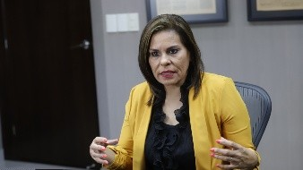 En Guaymas no hay casos de coronavirus, asegura Sara Valle