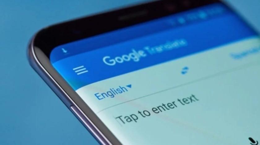 Google ya permite transcribir tu voz en otro idioma de manera inmediata(Unocero)