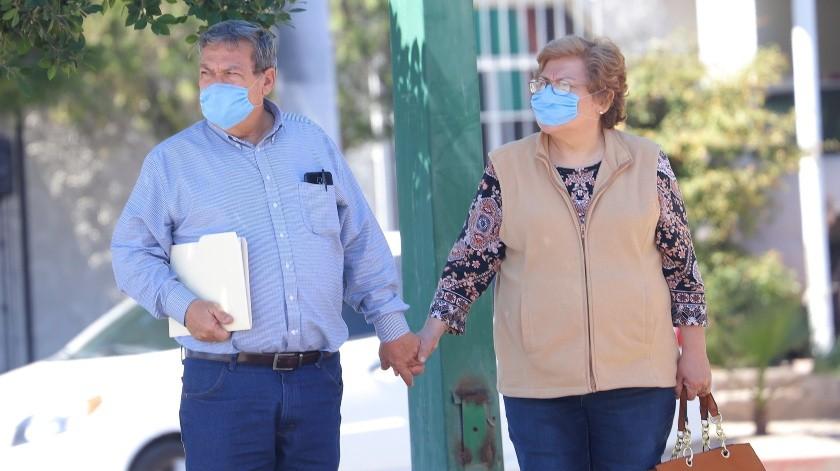 Nayarit, Michoacán y Tlaxcala sin casos de COVID-19(GH)