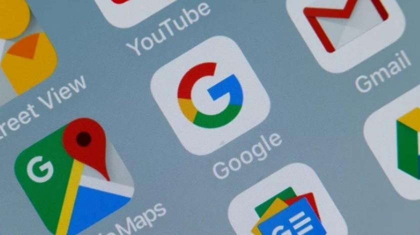 Acusan a Google de violar ley de protección de datos(Unocero)