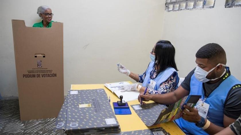 Inician en República Dominicana campañas para las elecciones presidenciales(EFE)