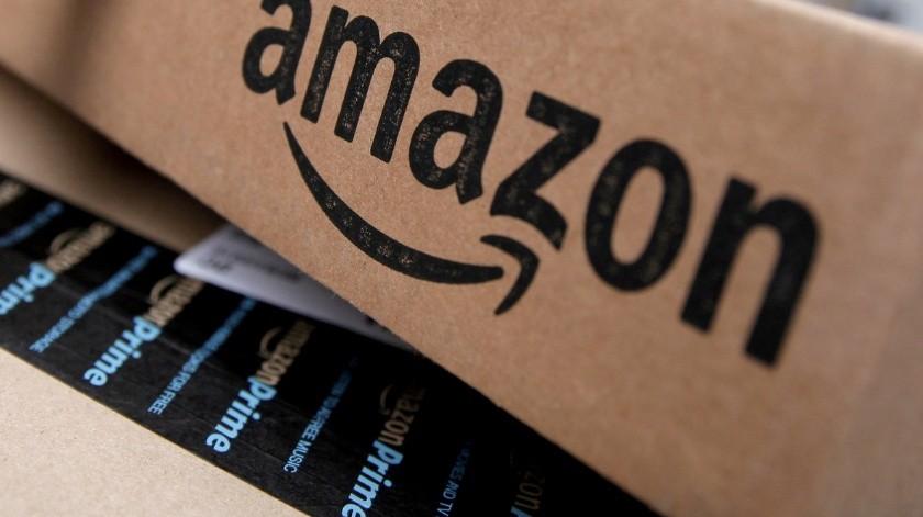 Amazon prioriza el envío de suministros médicos(Reuters)