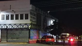 Tras persecución, lo asesinan al tratar de resguardarse en negocio de Hermosillo
