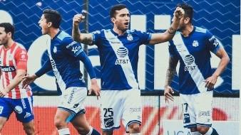 Cunde pánico en Puebla por contagio al coronavirus tras jugar ante Atlético San Luis