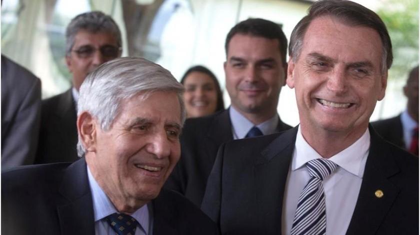 El martes se llegó a reportar un segundo muerto en Brasil por la enfermedad -y que sería el primero en Río de Janeiro-, pero la información aún está por confirmarse(EFE)