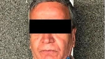 Extraditan a 'El Capi Beto', operador de 'El Mayo' Zambada