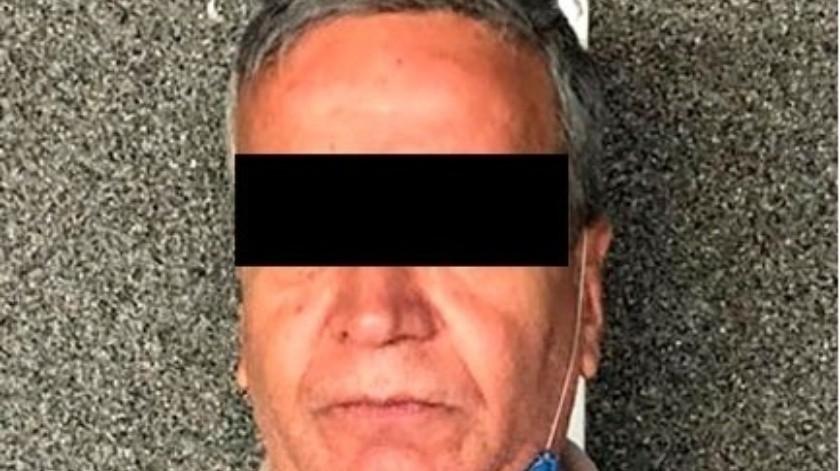 """A Heriberto Zazueta Godoy """"El Capi Beto"""" le imputan en Estados Unidos los delitos de asociación delictuosa, contra la salud y lavado de dinero.(Agencia Reforma)"""