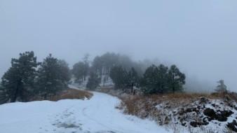 ¡Protéjase! Se esperan lluvias y nevadas en BC, Sonora y Chihuahua