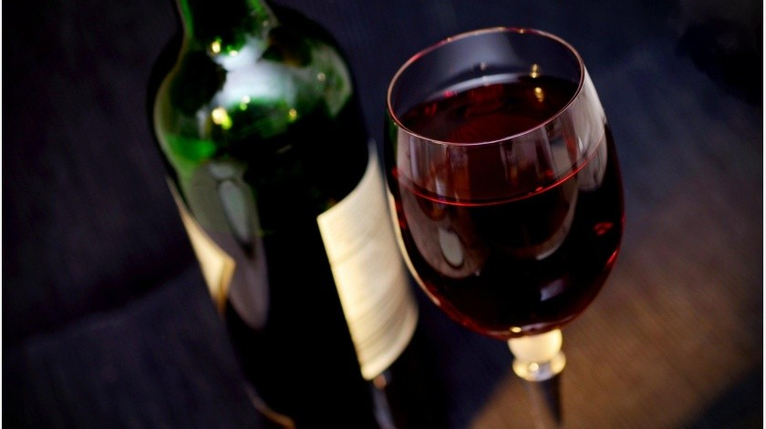 Italia recupera su posición como primer proveedor de vino a España en volumen, tras perder el puesto en 2018 a favor de Argentina.(Pixabay)