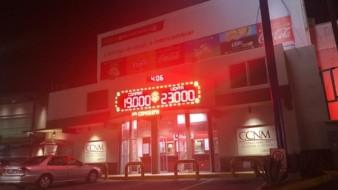 Se dispara el dólar, llega hasta los 23 pesos en Tijuana