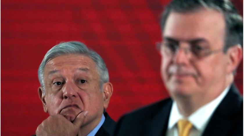 Gestiona SRE regreso de mil mexicanos al país por Covid-19(AP)