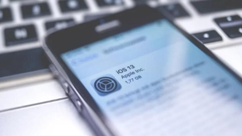 Cómo saber si un fallo en el iPhone está gastando tus datos(Shutterstock)