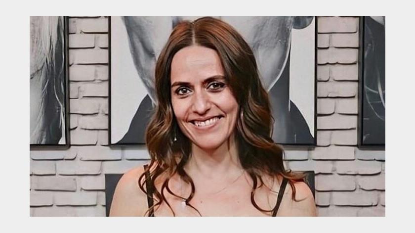 Al presentar síntomas, la actriz española se realizó un test epidemiológico y dio positivo.(Instagram: itziarituno)