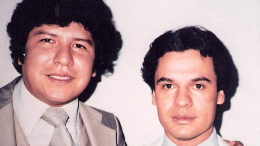 Joaquín Muñoz sostiene que Juan Gabriel está vivo y que está aislado para no contraer coronavirus.(Facebook)