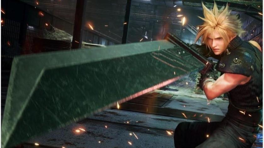 Coronavirus podría retrasar el lanzamiento de Final Fantasy VII Remake
